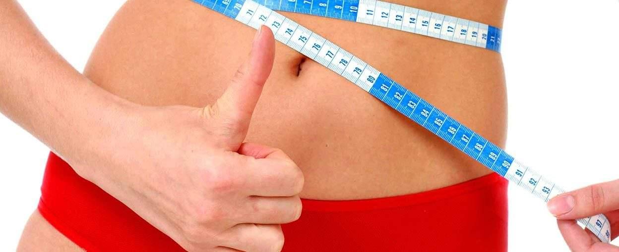 Ζώνη Belly Attack στο Gym